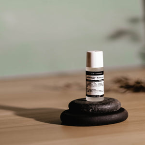 Allergy Rescue Essential Oil Roller Blend