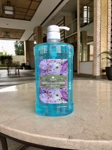 Bouquet Hand Sanitizer