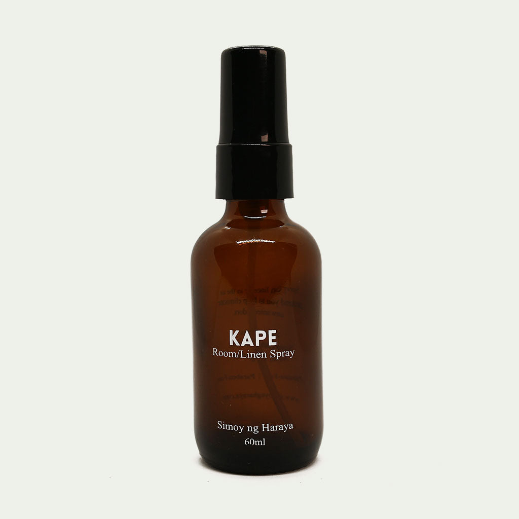 Kape Linen/Room Spray