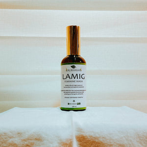 Lamig (All Natural Feminine Wash)