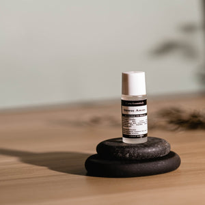 Stress Away Essential Oil Roller Blend
