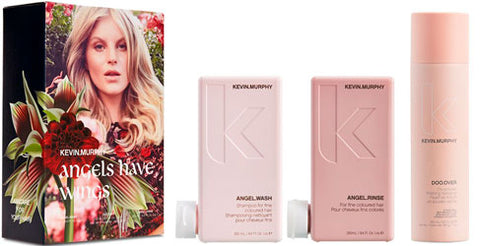 Kevin.Murphy ANGELS HAVE WINGS – VOLUME HOLIDAY 21
