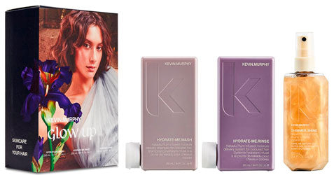 Kevin.Murphy GLOW UP – HYDRATE HOLIDAY 21