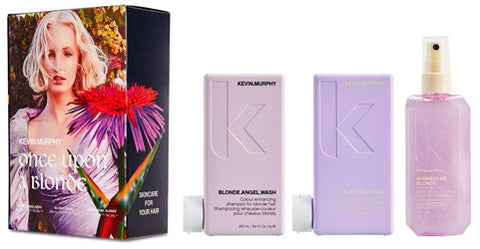 Kevin.Murphy ONCE UPON A BLONDE – BLONDE HOLIDAY 21