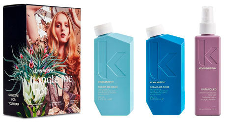 Kevin.Murphy TANGLE ME NOT – REPAIR HOLIDAY 21
