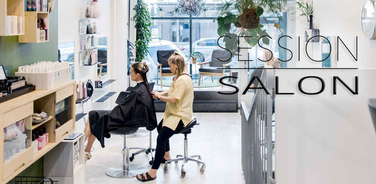 Session Salon