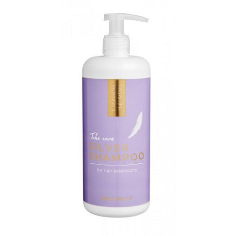 Simply Natural TAKE CARE SILVER SHAMPOO 500 ML