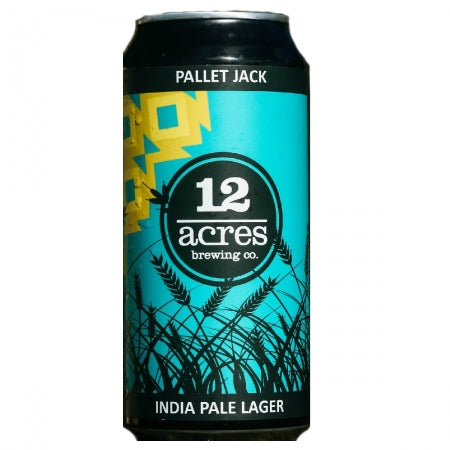 12 Acres Pallet Jack 44cl Can