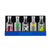 Absolut Find Your Flavour 5cl 5 Pack 40%