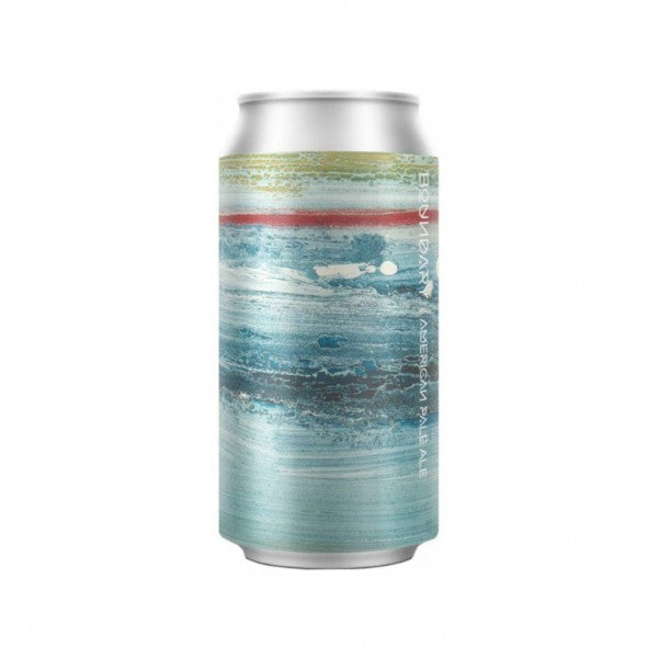 Boundary American Pale Ale 44cl Can 3.5%