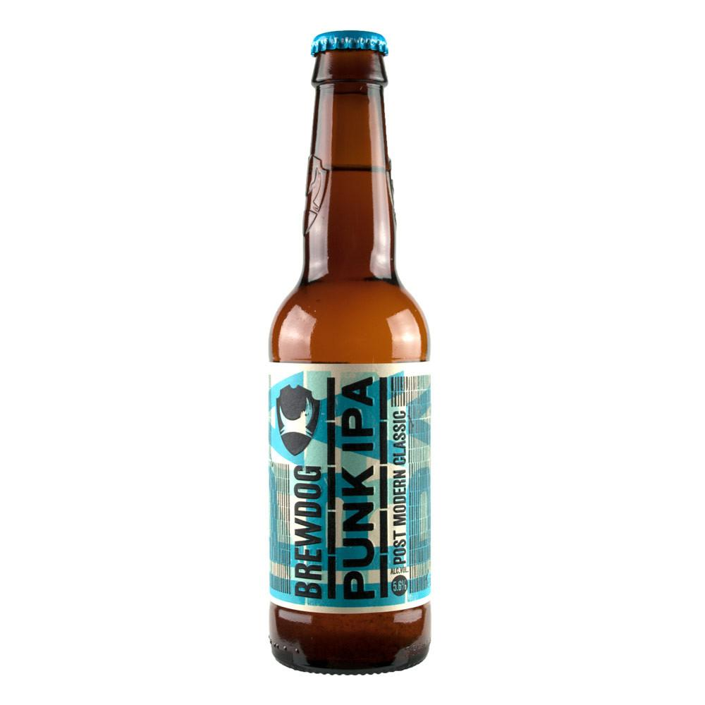Brewdog Punk IPA 33cl Bottle
