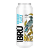 Bru Cheep Flirt Session IPA 44cl Can