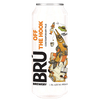 Bru Cheep Off The Hook Pils 44cl Can