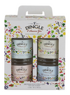 Dingle Gin 4 Seasons Pack 4 x 20cl