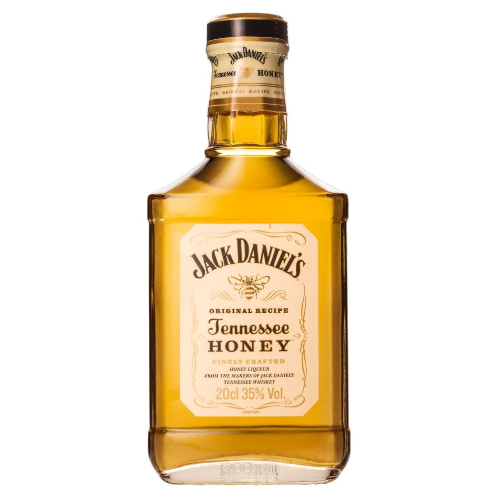 Jack Daniels Honey 20cl Naggin