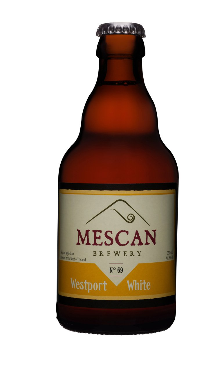 Mescan Westport White 33cl Bottle