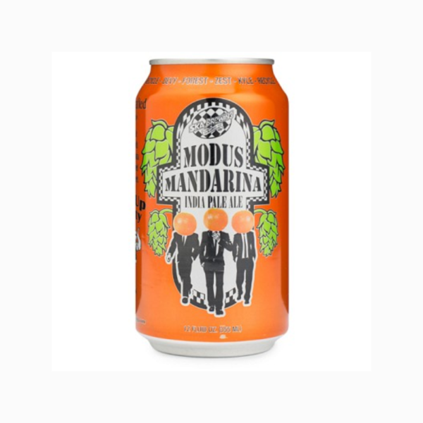 SKA Modus Mandarina IPA 355ml Can