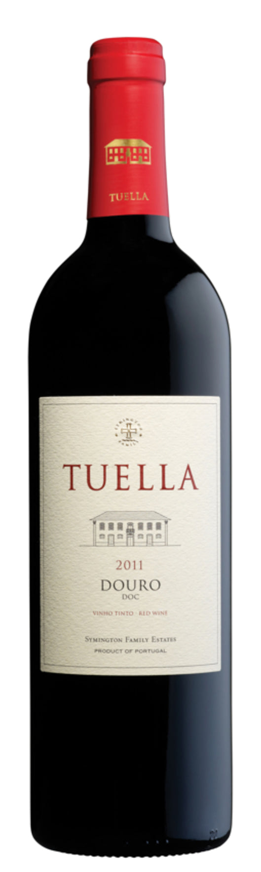 Tuella Douro DOC, Symington Estate