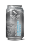 Wicklow Wolf Moonlight Low Alco 33cl Can