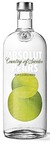 Absolut Pear Vodka 700ml