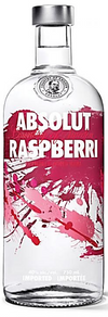 Absolut Raspberri Vodka 70cl