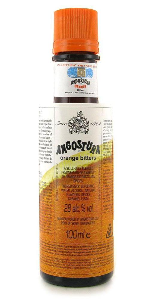 ANGOSTURA Orange Angostura Bitters 100ml