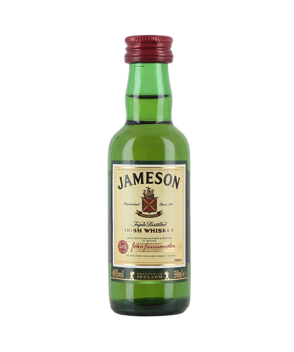 Jameson Whiskey 5cl