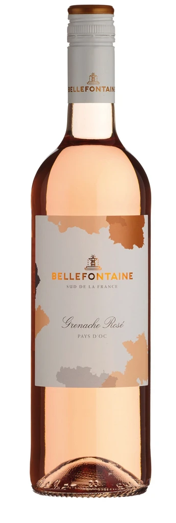 Bellefontaine Rosé