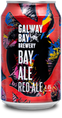 Galway Bay Bay Ale 33cl Can