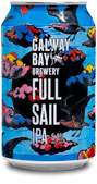 Galway Bay Full Sail 33cl Can