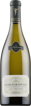 La Chablisienne Chablis Grand Cru