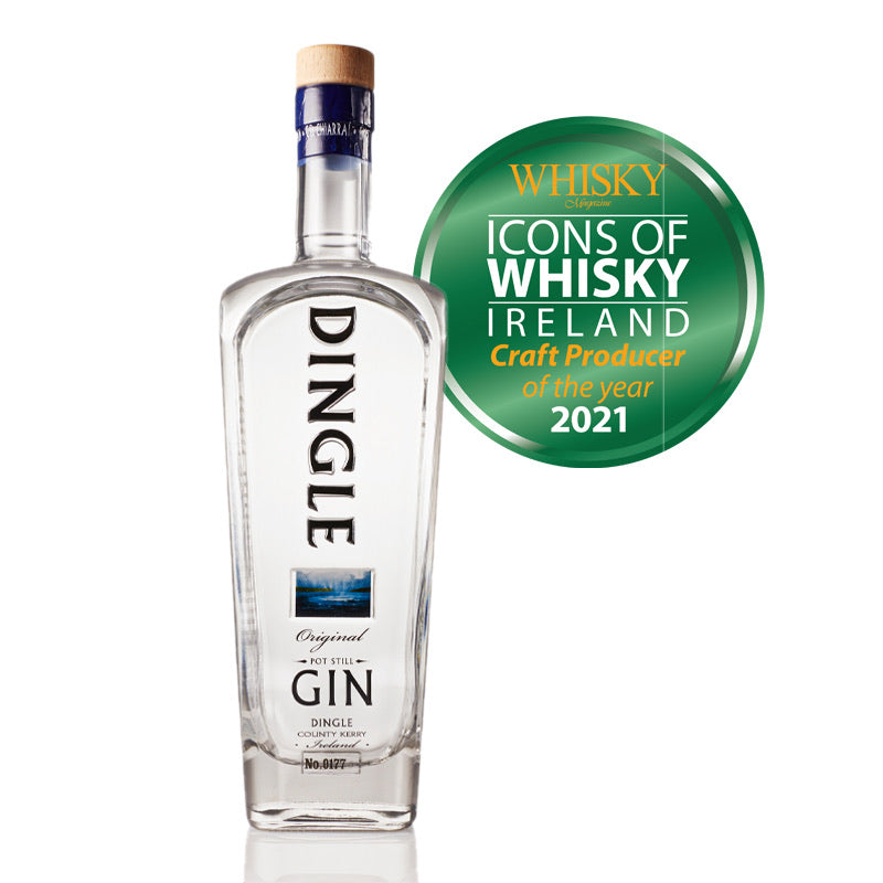Dingle Gin 70CL