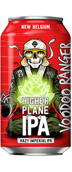 New Belgium Voodoo Higher Planes 355ml Can
