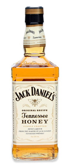 Jack Daniels Tennessee Honey 70cl