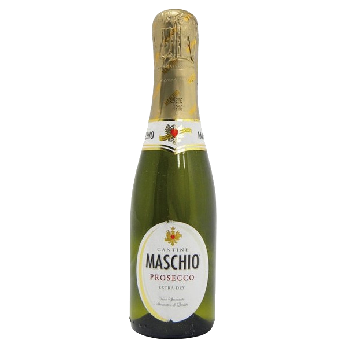 Mini Maschino Prosecco Snipe 200ml