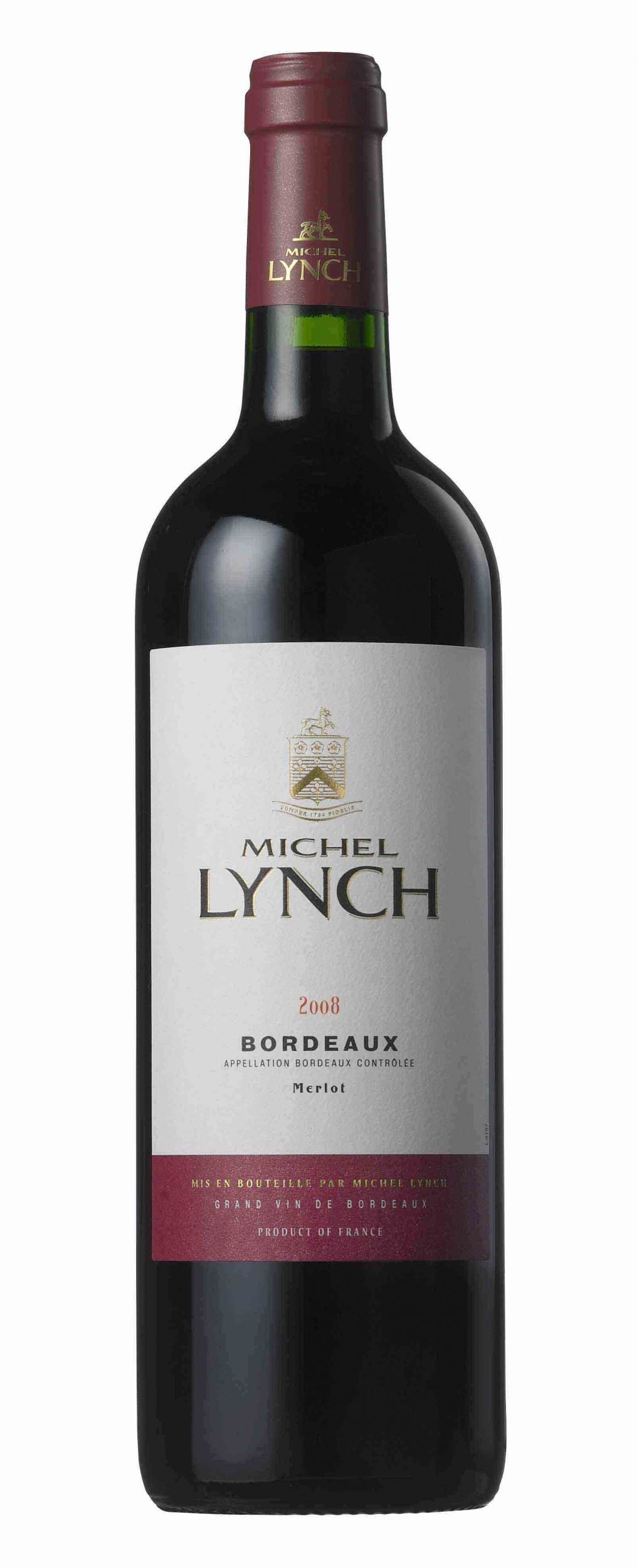 Michel Lynch Bordeaux Rouge