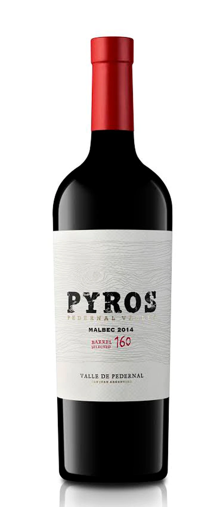 Pyros Barrel Selected Malbec (San Juan)