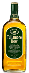 Tullamore Dew Whiskey 700ml