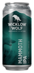 Wicklow Wolf Mammoth WCIPA 44cl Can 6.2%