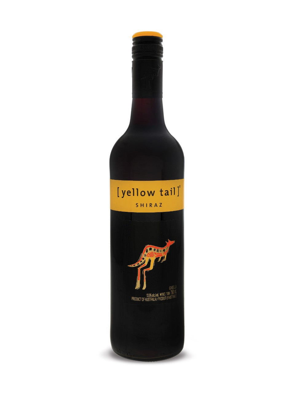 Yellow Tail Shiraz 75cl