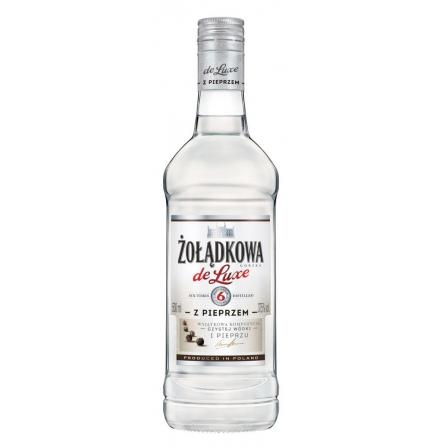 Zoladkowa Polish Vodka 50cl