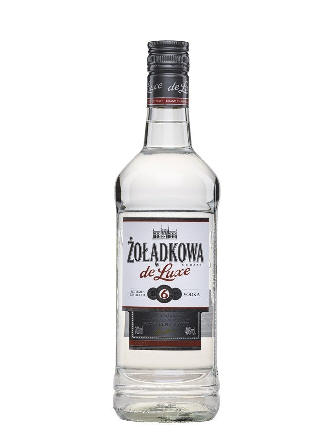 Zoladkowa Polish Vodka 70cl