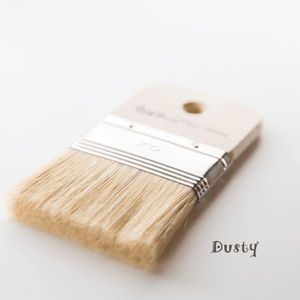 Dusty Flat Blending Brush