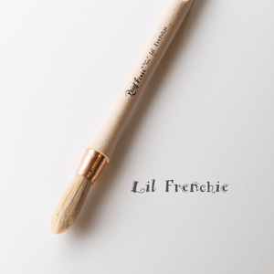 Lil Frenchie Brush