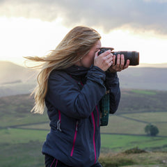 Professional Photographer Victoria Frost