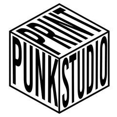 Print Punk Studio Art Prints
