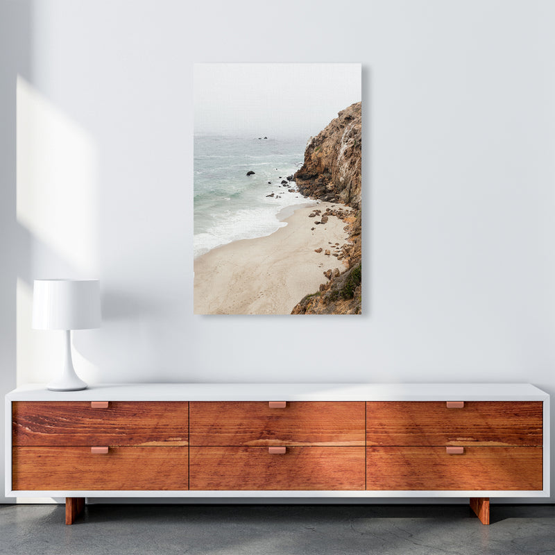 Malibu Dream Photography Art Print by Gal Design A1 Canvas