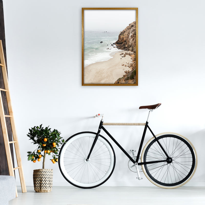Malibu Dream Photography Art Print by Gal Design A1 Print Only