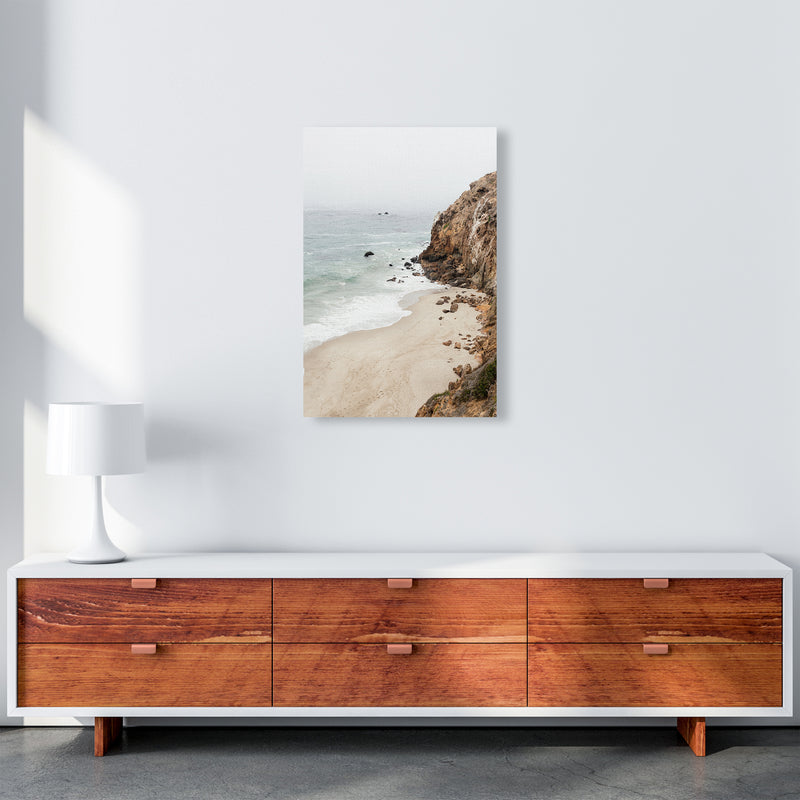 Malibu Dream Photography Art Print by Gal Design A2 Canvas