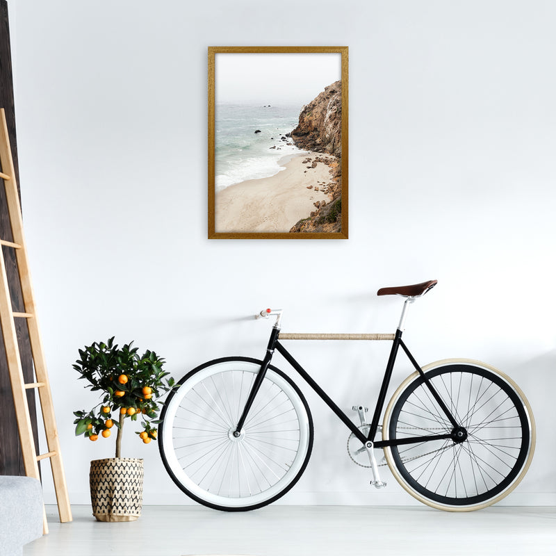 Malibu Dream Photography Art Print by Gal Design A2 Print Only